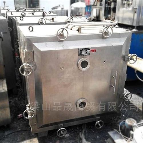 长期回收真空干燥机的公司