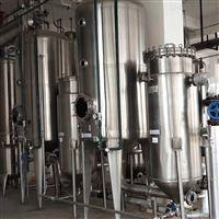 供应二手化工设备二手降膜蒸发器处理