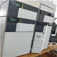 广泛二手20A液相色谱仪常年回收