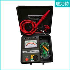RLT系列绝缘电阻测试仪