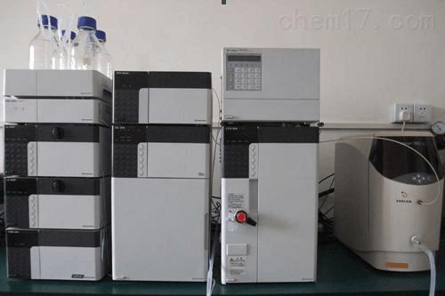 回收化验室液相色谱仪