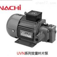 日本不二越油泵/NACHI雙聯泵操作有要求