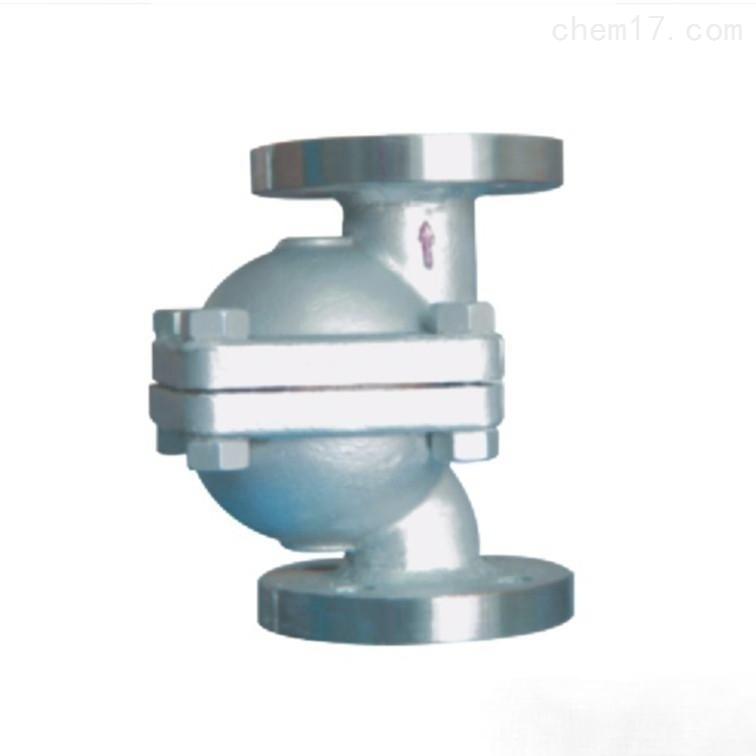 立式自由浮球式疏水閥