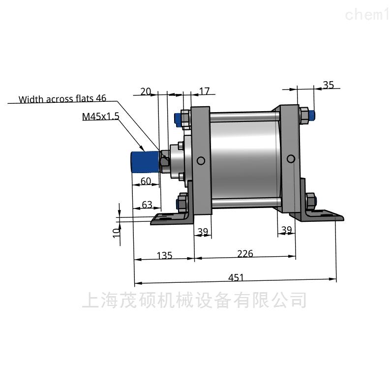 CS1L200-115日本SMC气缸CS1L200-115大量现货