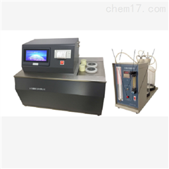 SH0248C馏分燃料油 SH0248C全自动凝点冷滤点测定仪