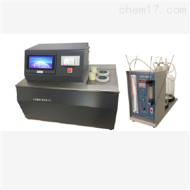 SH0248C餾分燃料油 SH0248C全自動凝點冷濾點測定儀