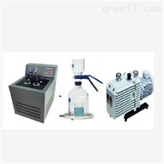 SH0210上海直供SH0210液压油过滤性试验仪