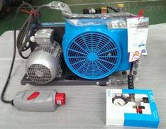 BAUER宝华充气泵JUNIORⅡ空气压缩机