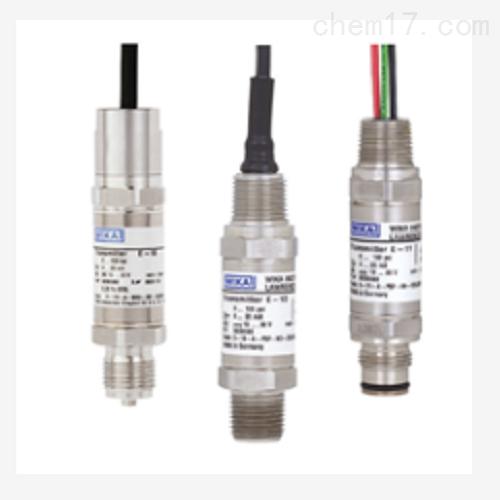 压力传感器 E-10,E-11 隔爆型
