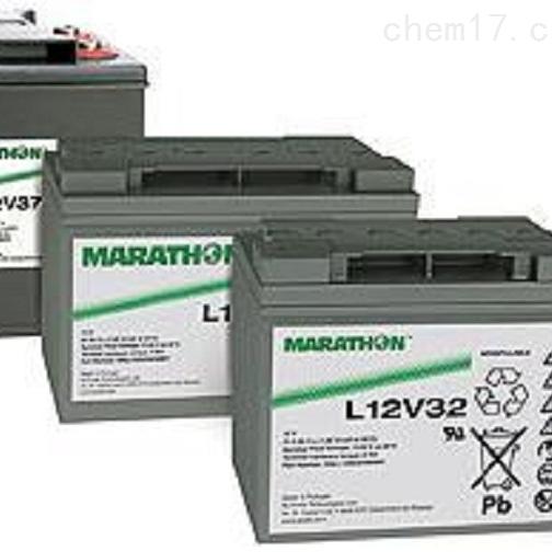 GNB蓄电池M6V190原装正品