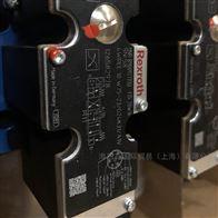 4WREE 10 W75-2X/G24K31/A1Rexrothl力士乐比例阀R900927233大量现货