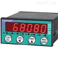 Laumas称重显示器W200现货供应