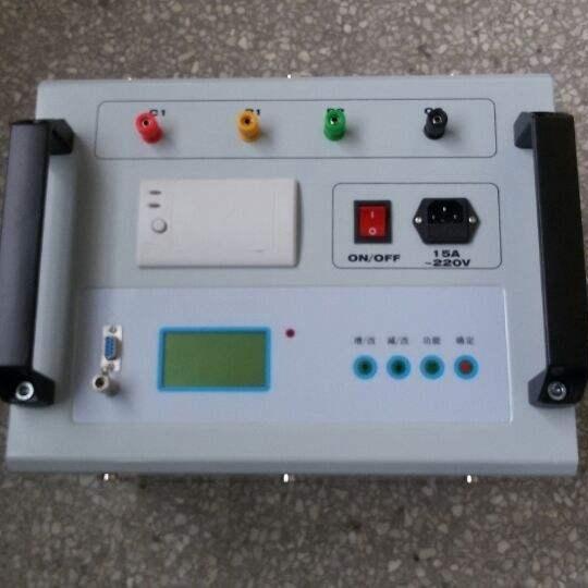 JY系列大地网接地电阻测试仪