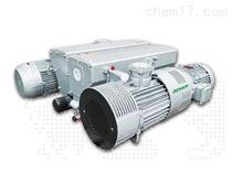 DPZ雙級旋片真空泵