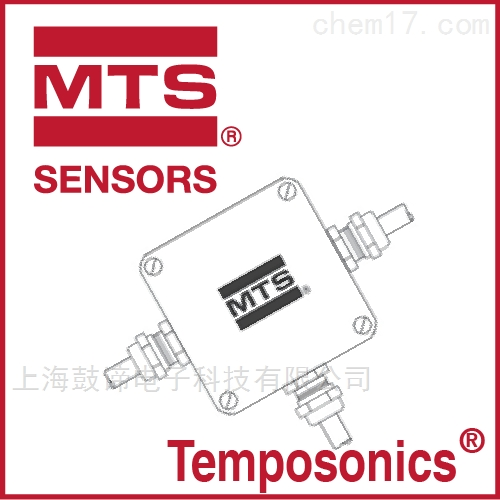 MTS profibus信号过滤器252916