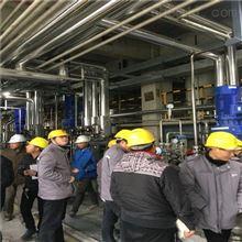 齐全镀锌板硅酸铝保温安装.深水管道保温施工