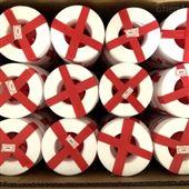 膨胀50-10四氟弹性带-带状四氟垫片