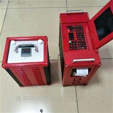 热销款LB-3010非分散红外烟气分析仪