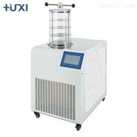 上海沪析立式压盖冷冻干燥机HXLG-12-50G