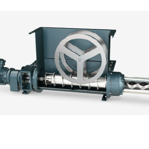 德国耐驰单螺杆泵