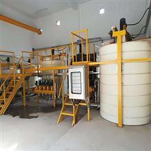 MYJY-5000L氢氧化钠投药设备
