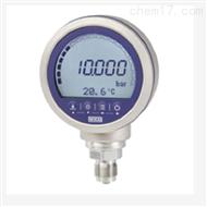 WIKA 威卡数字压力表CPG1500 精密型