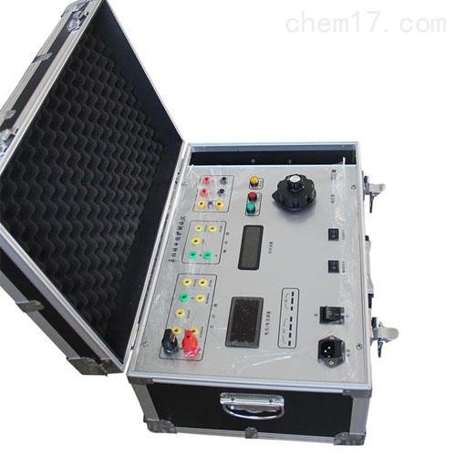 高性能单相继电保护测试仪专业定制