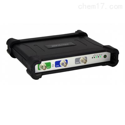 高速WiFi示波器WS5(含AWG功能)