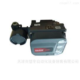 费希尔 气动阀门定位器DVC6000