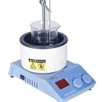 SY18-1水浴油浴恒溫磁力攪拌器