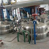 厂家低价出售二手不锈钢双联发酵罐