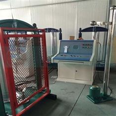 2t安全工器具拉力试验机价格图片
