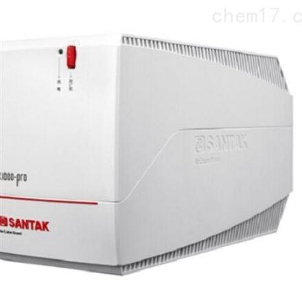 山特UPS不间断电源C3KR 3KVA/2.4KW