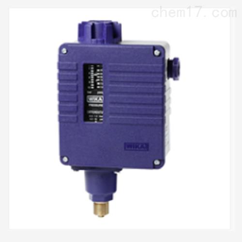 机械压力开关PSM-520 工业应用