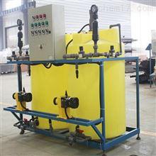 MYJY-1000L循环水投药设备