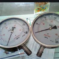 Y200 高压压力表