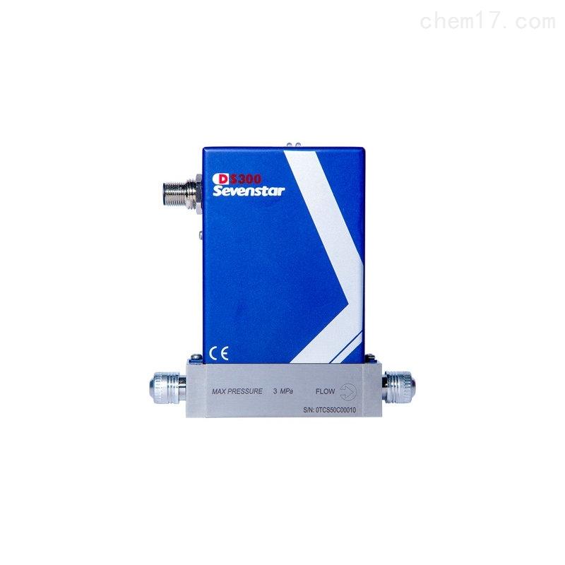DS300质量流量控制器