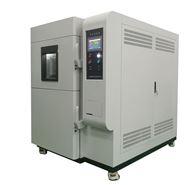 高低温冷热冲击试验箱三厢 100L