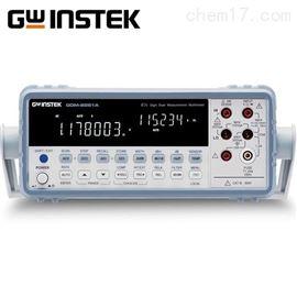 固纬GDM-8261A高精度台式数字万用表