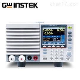 固纬PEL-3000E系列可程式单通道电子负载