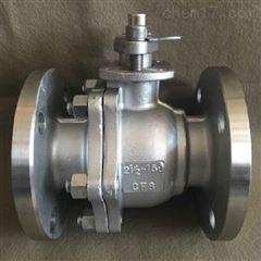 Q41F-150LB-65美标不锈钢球阀