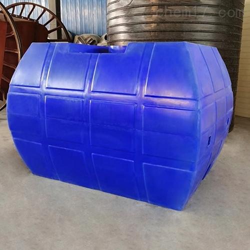 1吨卧式桶
