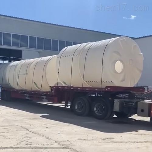 6吨雨水收集桶