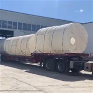 20吨塑料水塔供应商