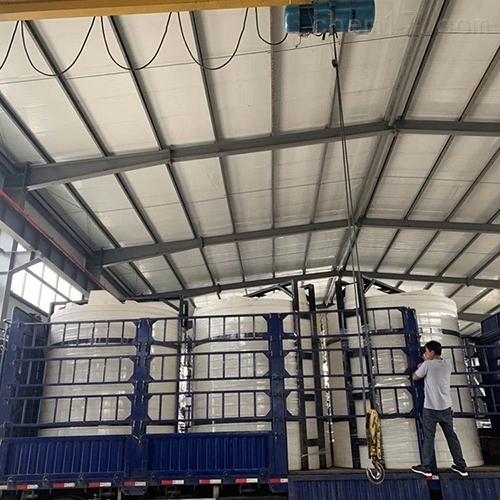 25吨滚塑容器直销