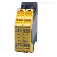 G2001S德国易福门IFM安全继电器