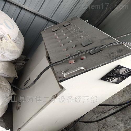 工厂处理闲置二手450低温液氮粉碎机组