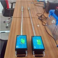 GR-3021BC多功能阻容法烟气湿度仪