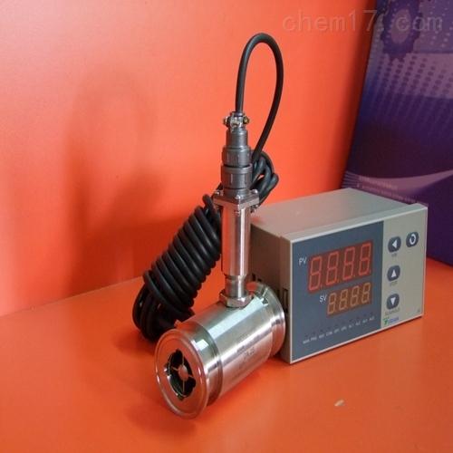 涡轮定量控制仪流量计