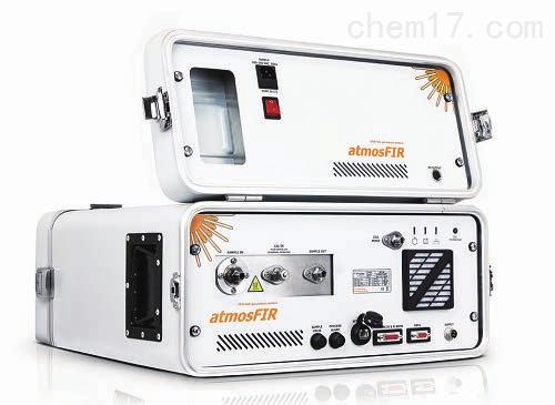 便攜式多組分光譜分析儀